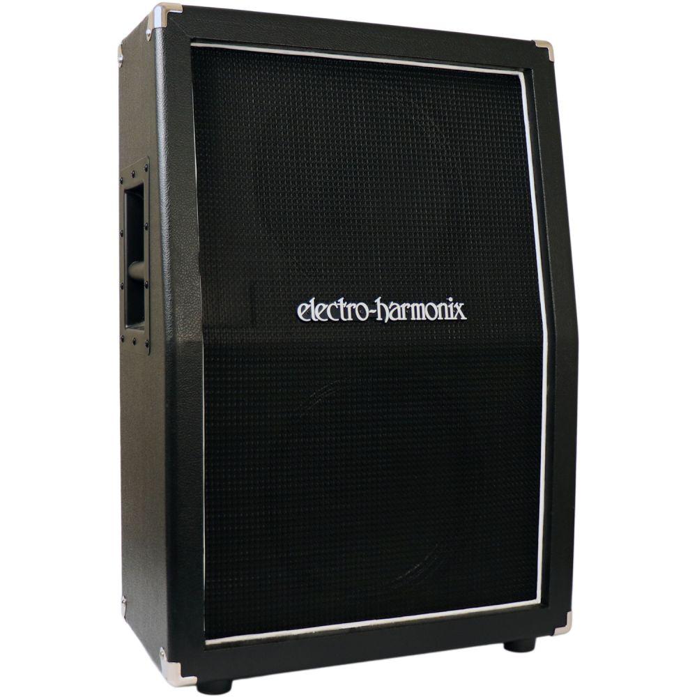 medium resolution of electro harmonix 2x12 speaker cabinet for amplifier 2x12cab b h 4x12 guitar amp speaker cab wiring harness four 8 ohm speakers 8 ohm