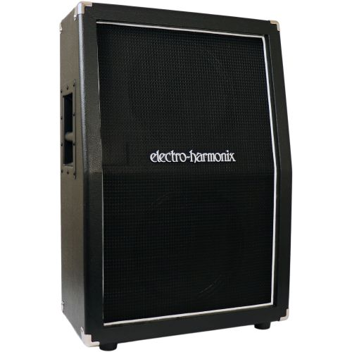 small resolution of electro harmonix 2x12 speaker cabinet for amplifier 2x12cab b h 4x12 guitar amp speaker cab wiring harness four 8 ohm speakers 8 ohm