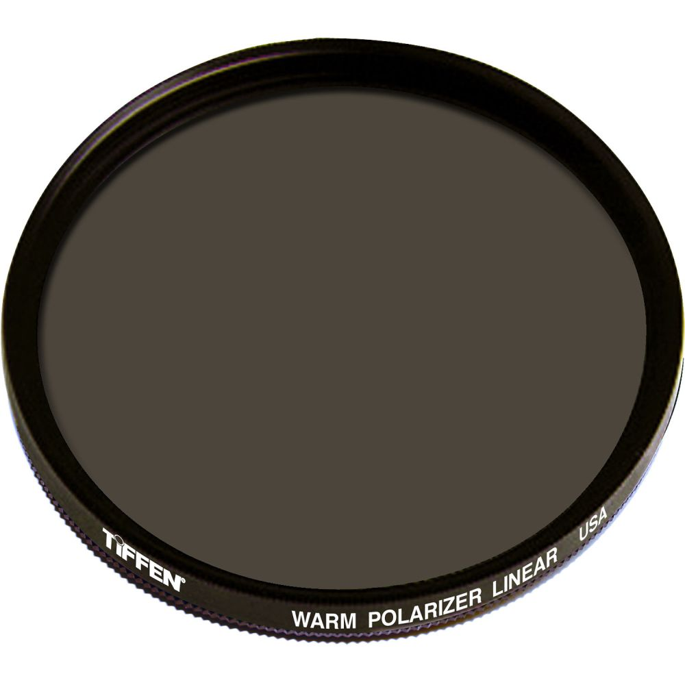 medium resolution of tiffen 125mm coarse thread self rotating warm linear polarizer filter