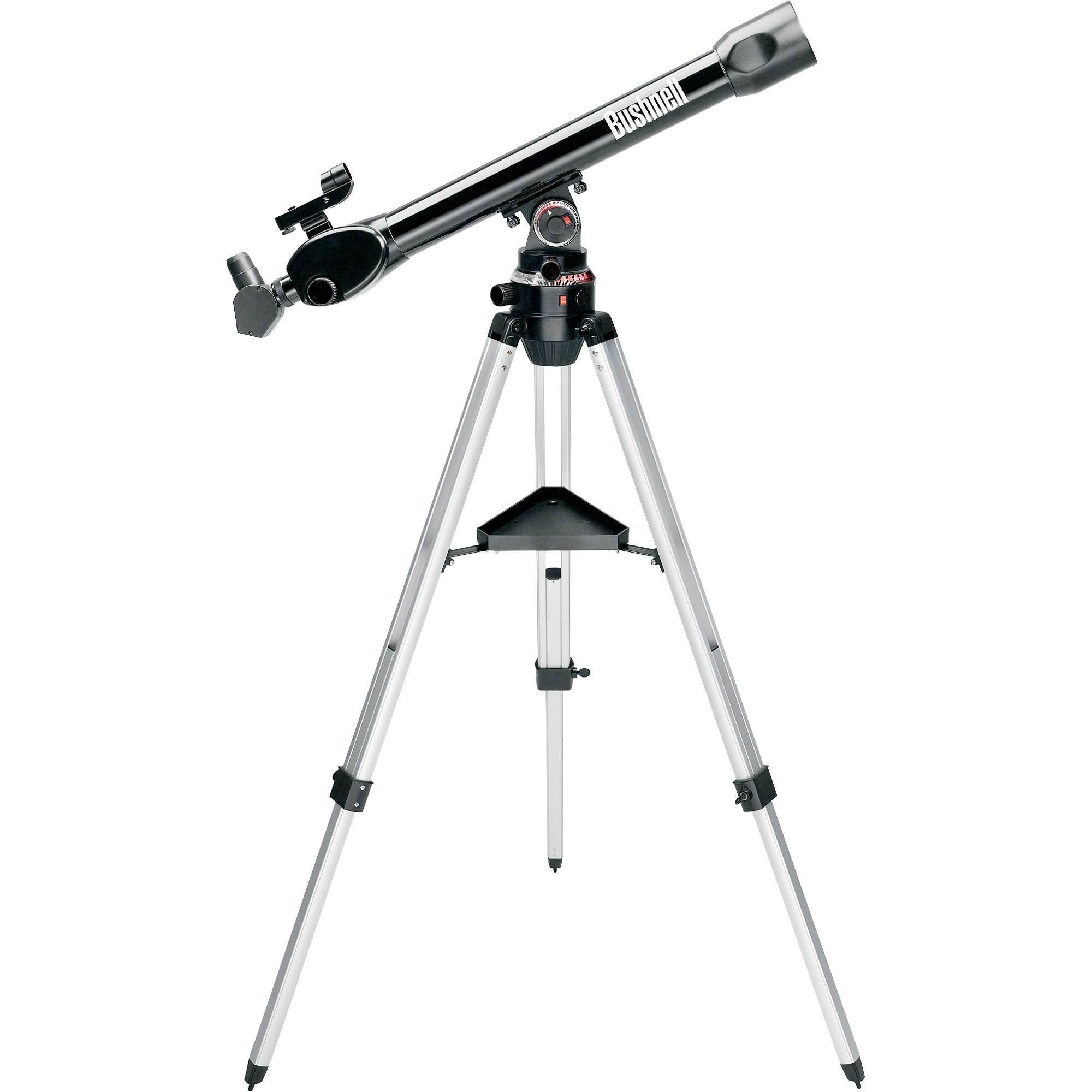 Bushnell Voyager Sky Tour 800x70mm Refractor Telescope 789971