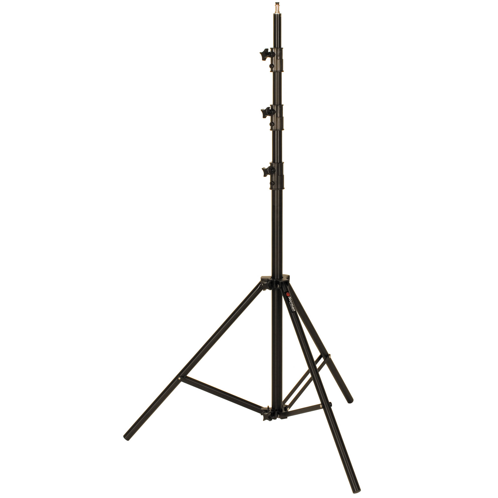 Norman Large Master Stand (12.75') 812283 B&H Photo Video