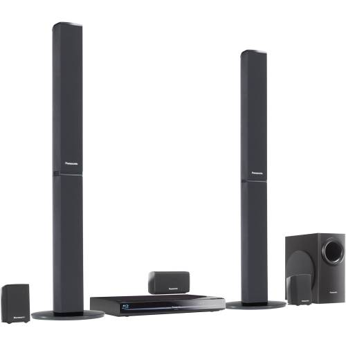 small resolution of panasonic sc bt330 blu ray home theater system