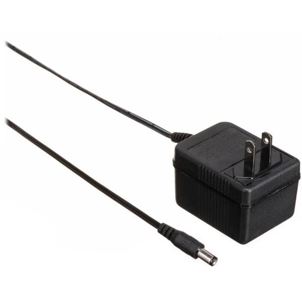 Rolls Ps12 12 Volt Ac Adapter & Video