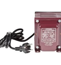 wiring a 240v transformer [ 2000 x 2000 Pixel ]