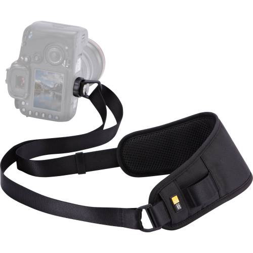 small resolution of case logic quick sling cross body camera strap