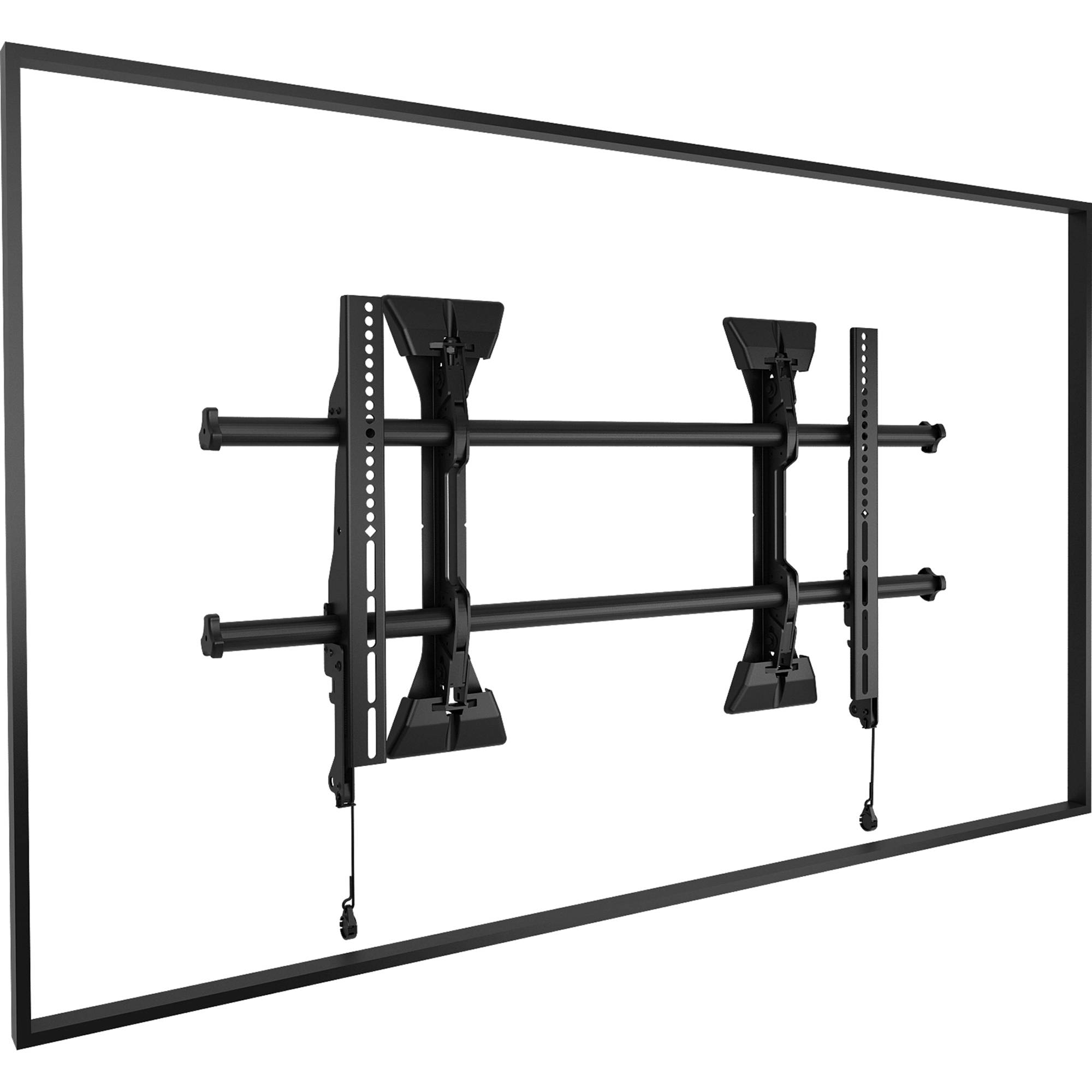 Chief LSM1U Fusion Series Fixed Wall Mount for 37 to LSM1U B&H