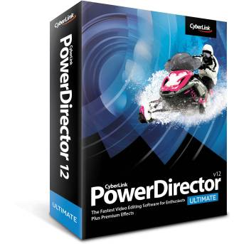 Image result for CyberLink PowerDirector