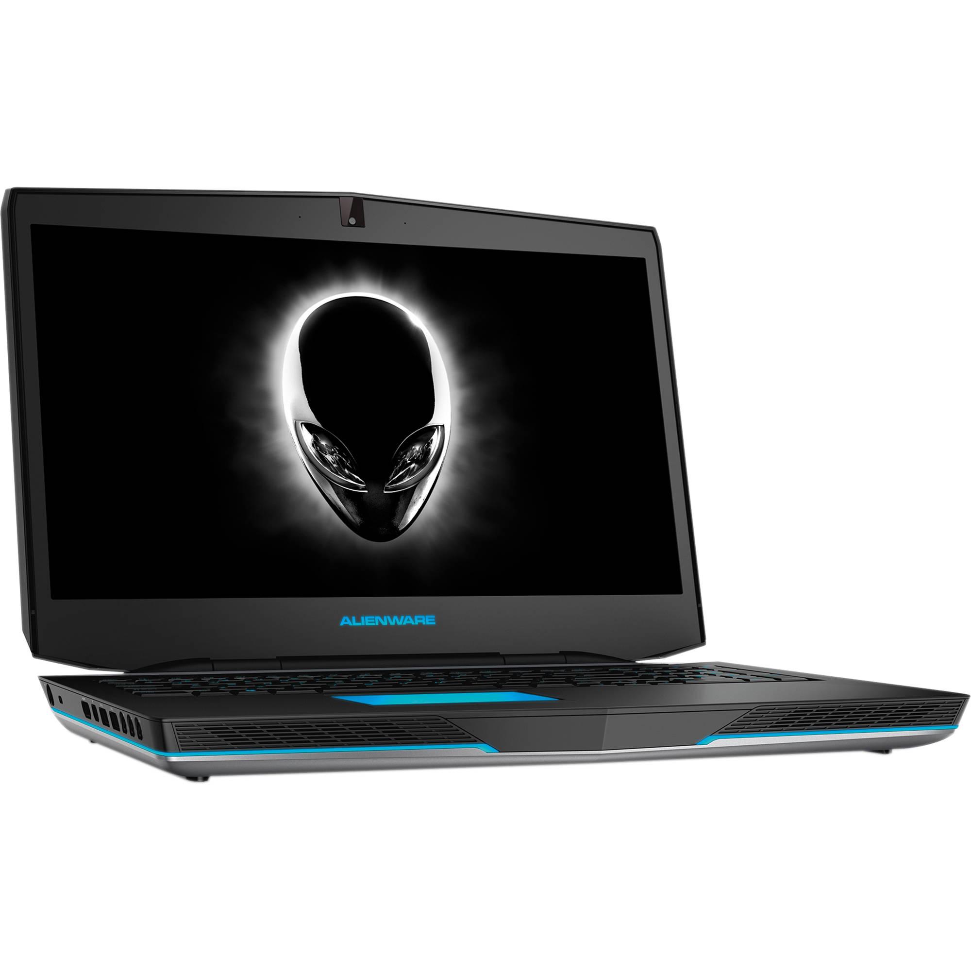 Dell Alienware 17 Gaming 17.3