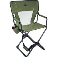 GCI Outdoor Xpress Director's Chair (Loden Green) 24273 B&H