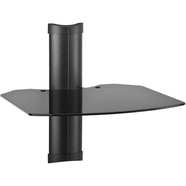 Mountable Shelf Component