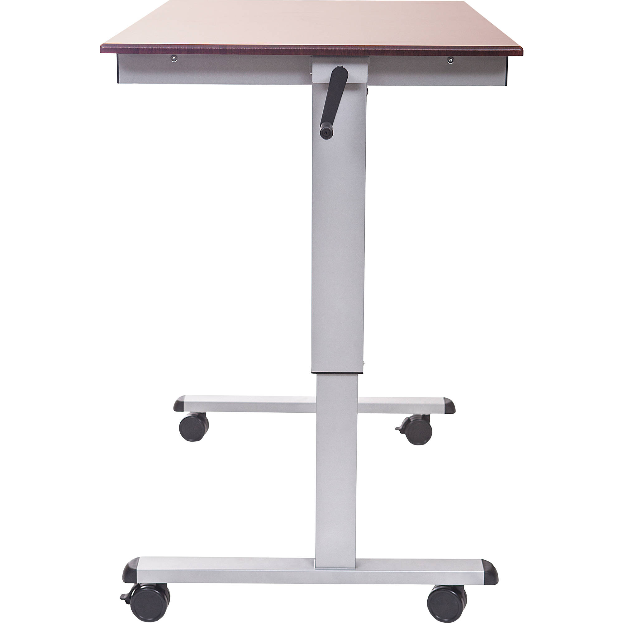Luxor 48 Crank Adjustable StandUp Desk STANDUPCF48DW