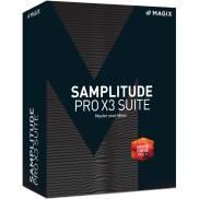 Image result for magix samplitude pro x3 suite logo