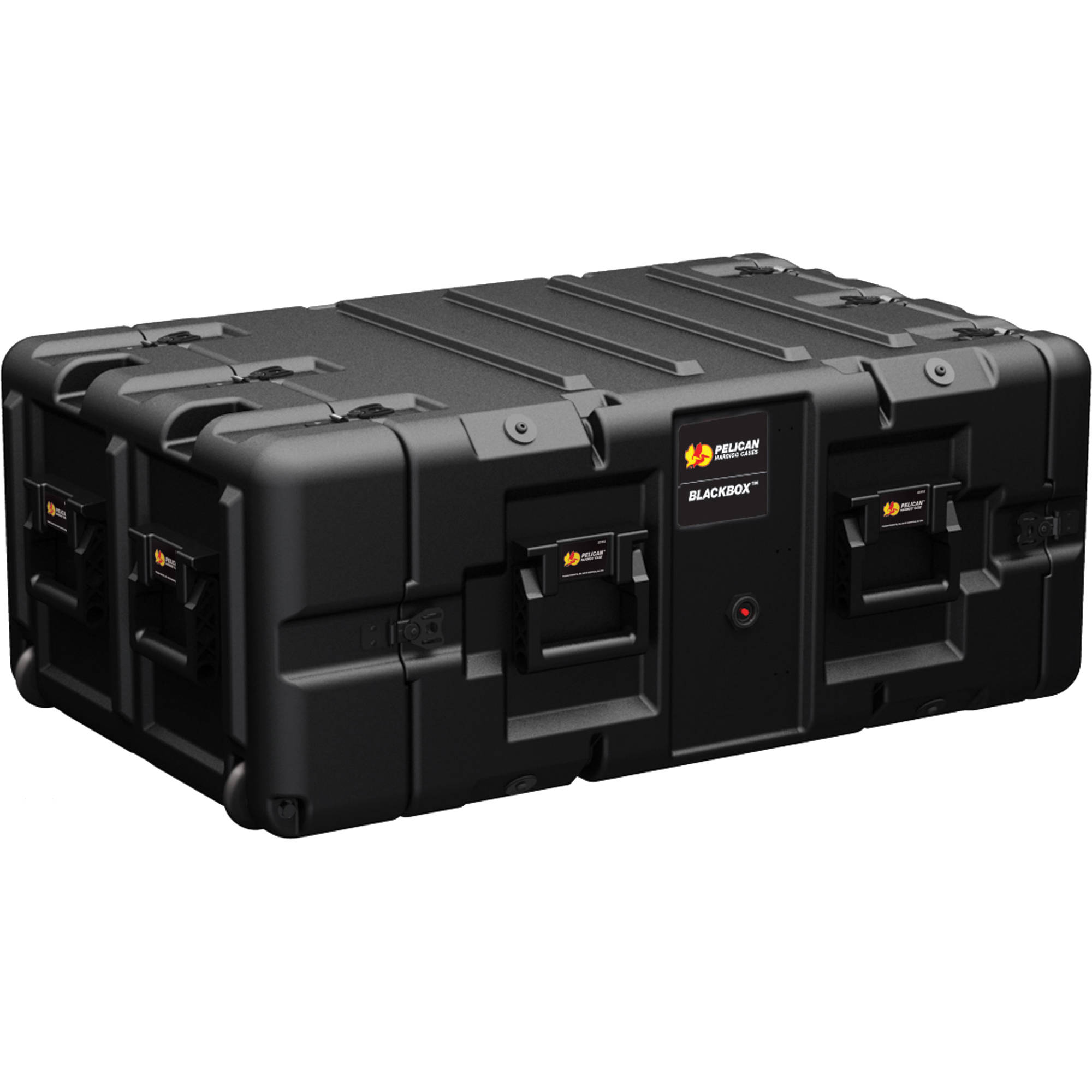 pelican blackbox 5u rackmount case 5 ru