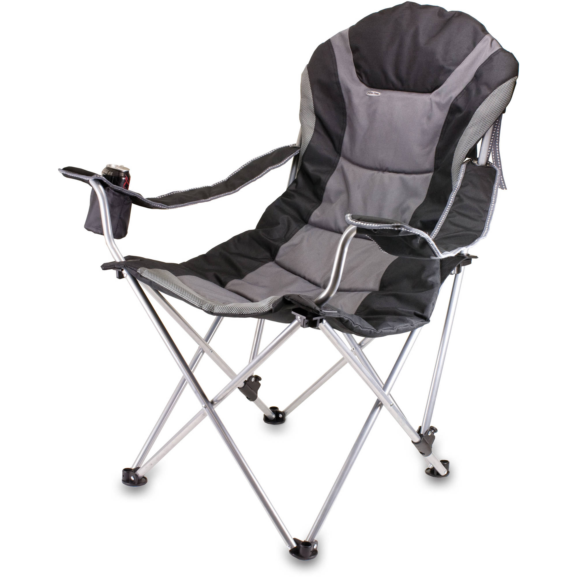 folding picnic chairs b q one and a half chair sleeper time reclining camp 803 00 175 000 andh photo