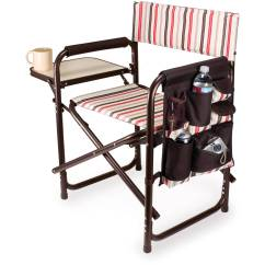 Picnic Time Chairs Hanging Chair Bamboo Sports Moka Collection 809 00 777 000