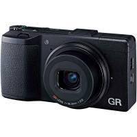 Ricoh GR II Digital Camera 175843 B&H Photo Video