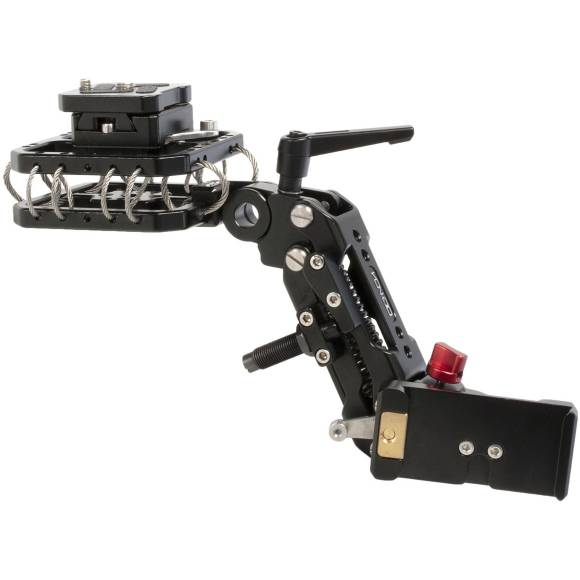 Steady Arm Shock-Absorbing Camera Gimbal Support Arm ...