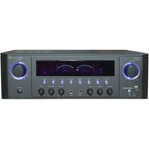 small resolution of technical pro rx38ur professional receiver with usb sd card inputs