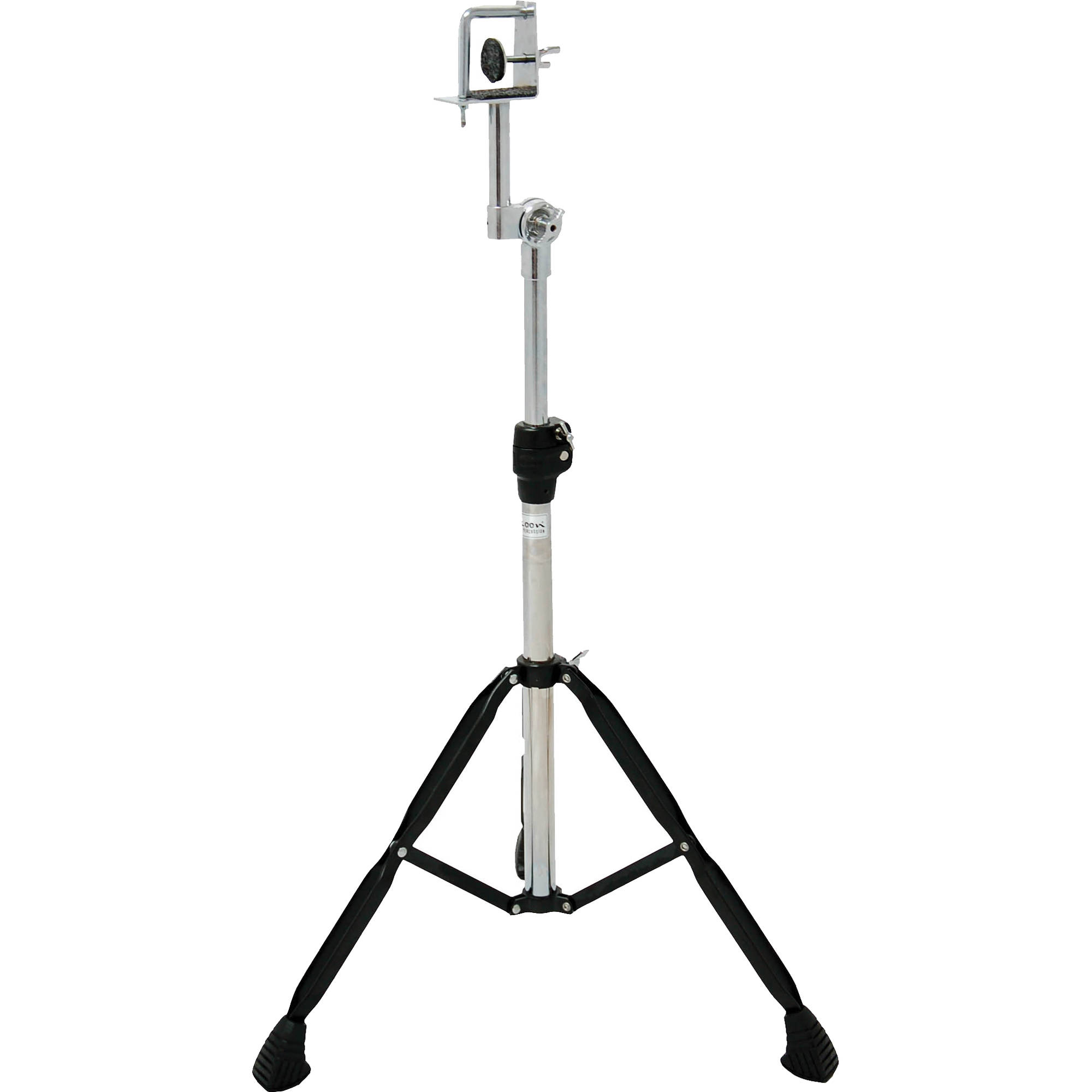 Tycoon Percussion Standing Bongo Stand Tbs B B Amp H Photo Video
