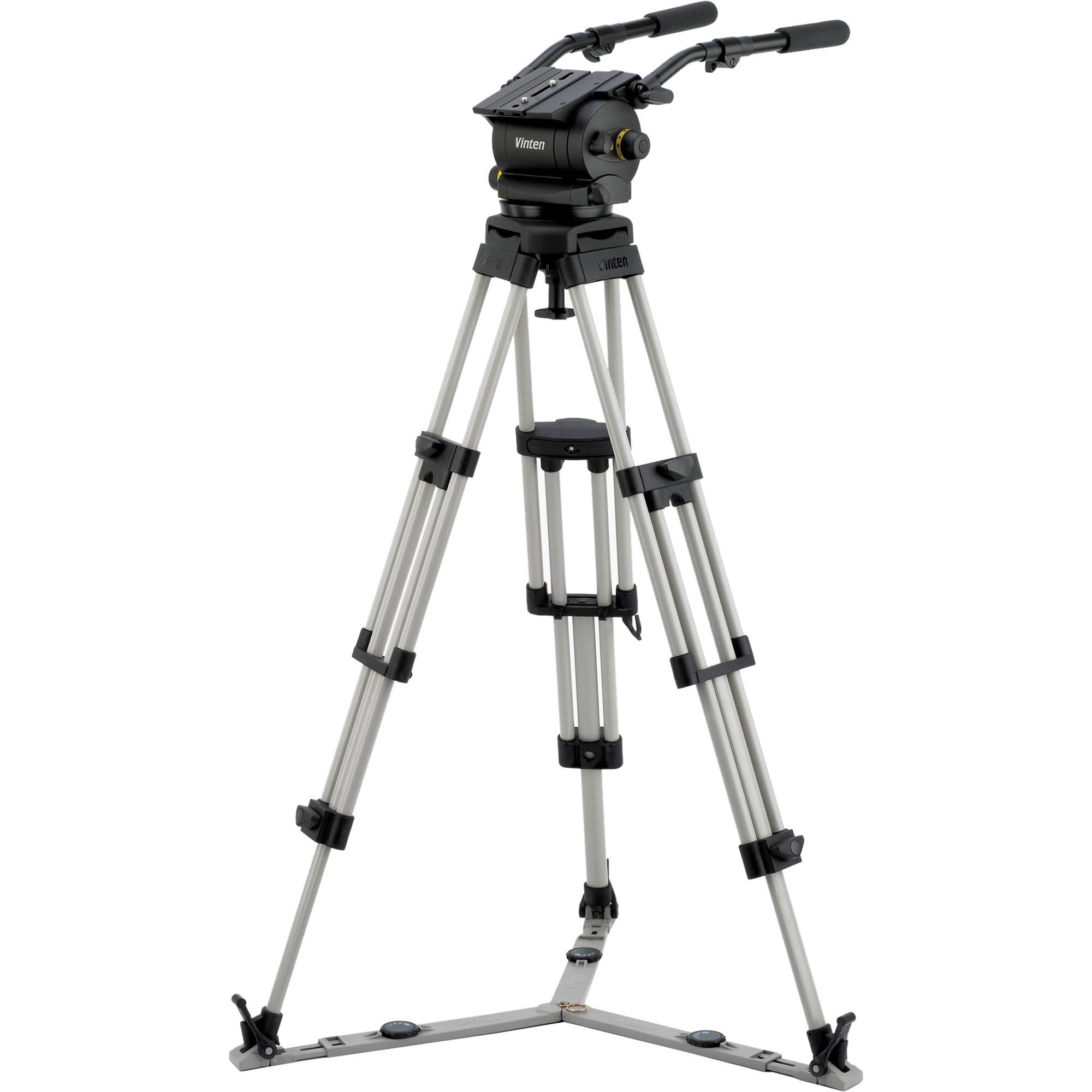 Vinten VB250-AP2 Vision 250 System VB250-AP2 B&H Photo Video