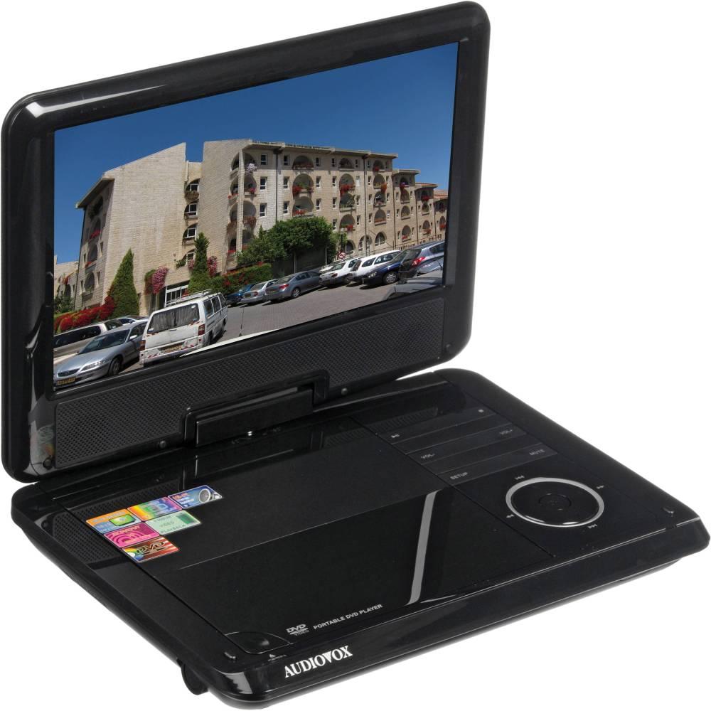 medium resolution of audiovox ds9341 9 swivel screen portable dvd player