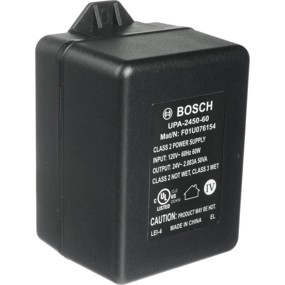 medium resolution of bosch upa 2450 60 24 vac power supply 50 va 60hz