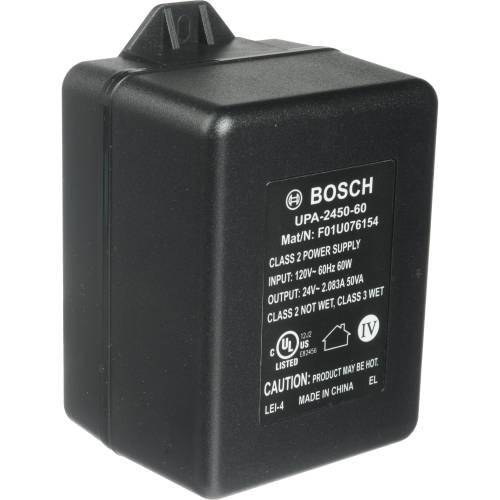 small resolution of bosch upa 2450 60 24 vac power supply 50 va 60hz