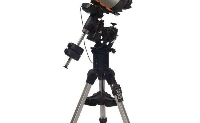 Celestron Cge Pro 1100 Hd Computerized Telescope 11093 B H