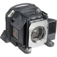 Epson V13H010L40 Projector Replacement Lamp V13H010L40 B&H ...