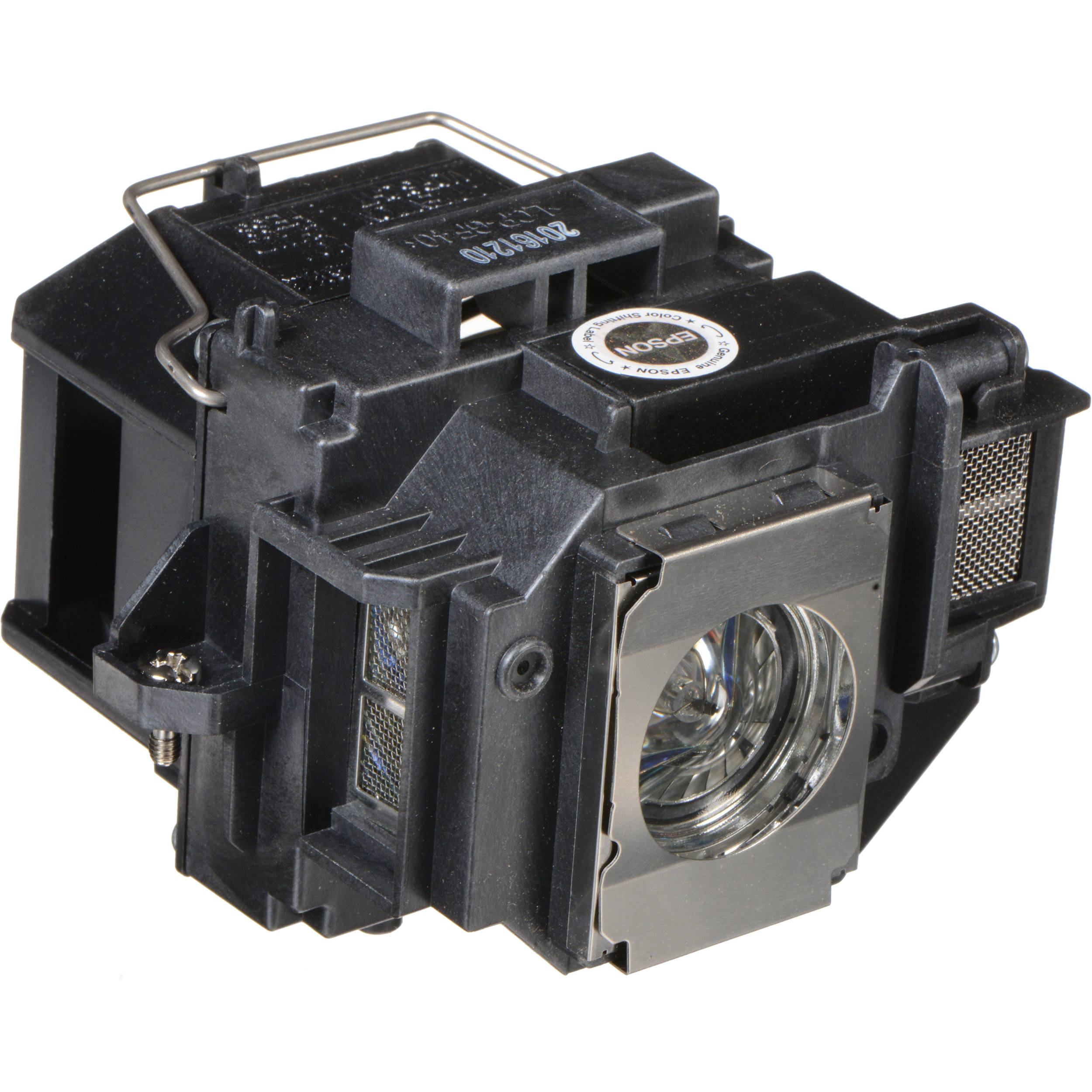Epson V13H010L54 Projector Replacement Lamp V13H010L54 B&H