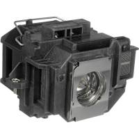 Epson ELPLP58 Replacement Projector Lamp V13H010L58 B&H Photo