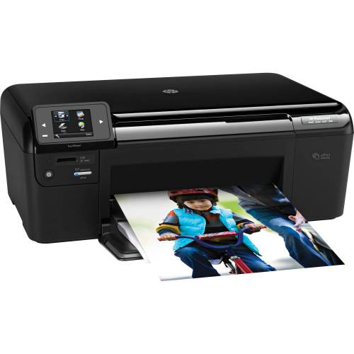 small resolution of hp photosmart d110a e all in one printer