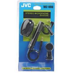 Jvc Radio Update Apexi Avcr Wiring Diagram Mz V8 Stereo Microphone For Video Cameras V8us B Andh