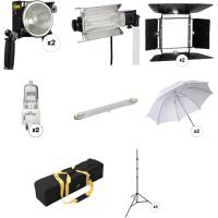 Lowel Lighting Kit Reviews | Decoratingspecial.com