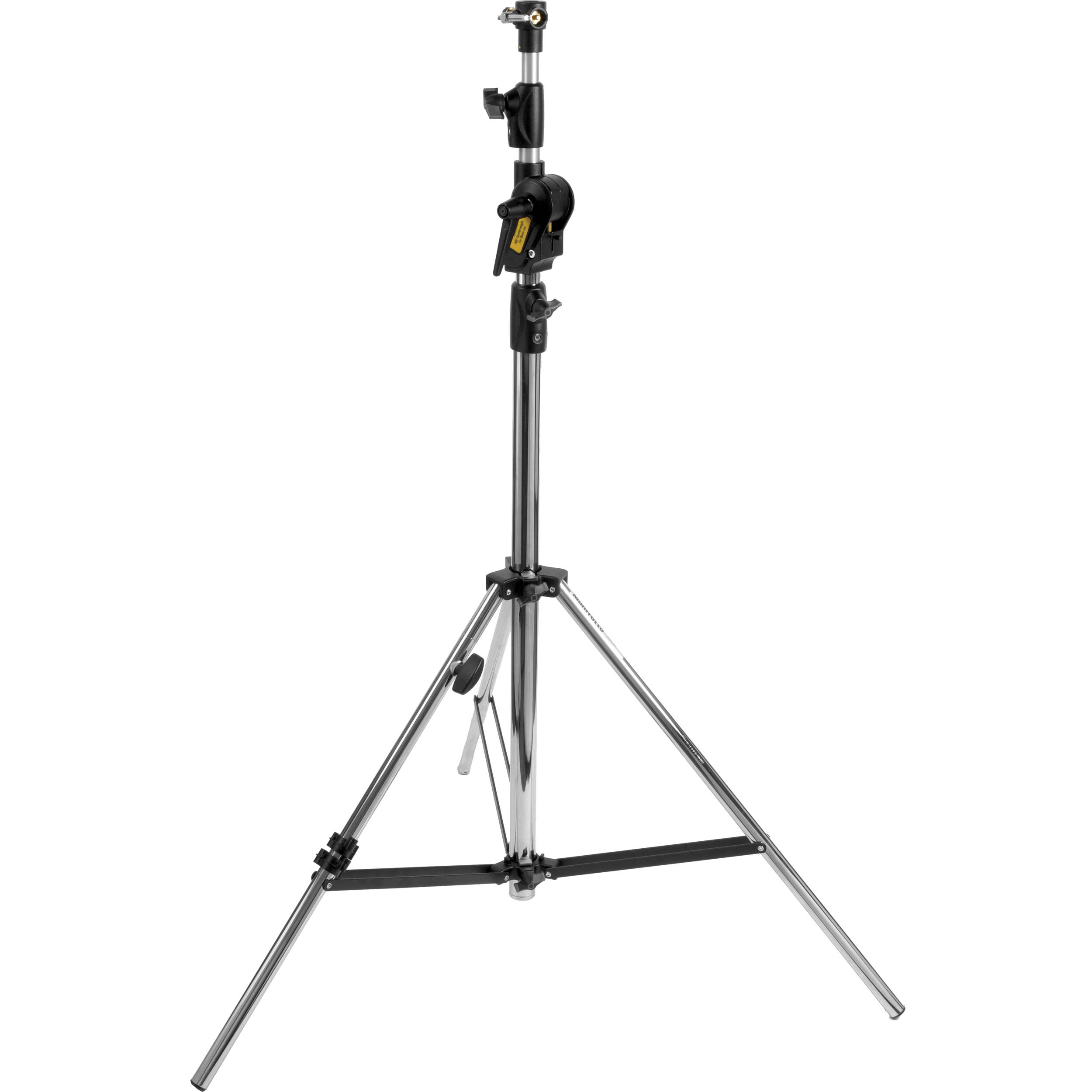 Manfrotto Combi-Boom Stand with Sand Bag (13') 420CSU B&H