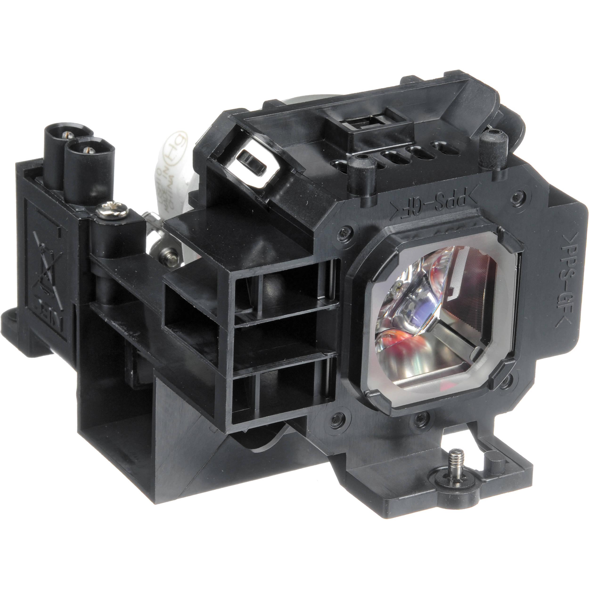 NEC NP-07LP Projector Lamp NP-07LP B&H Photo Video