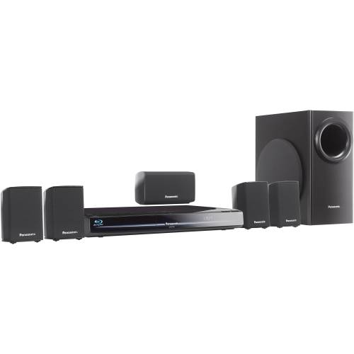 small resolution of panasonic sc bt230 blu ray home theater system