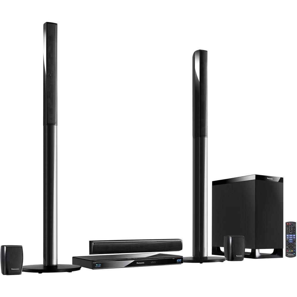 medium resolution of panasonic sc btt770 full hd 3d blu ray home theater system