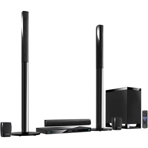 small resolution of panasonic sc btt770 full hd 3d blu ray home theater system