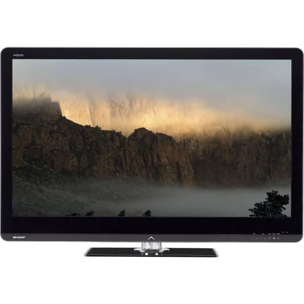 Sharp AQUOS LC-60LE810UN 60 Inch TV