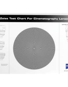 Zeiss siemens star test chart also    photo video rh bhphotovideo