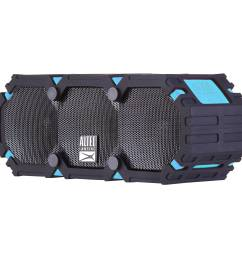 altec lansing mini lifejacket 3s bluetooth wireless speaker aqua blue  [ 2500 x 2500 Pixel ]