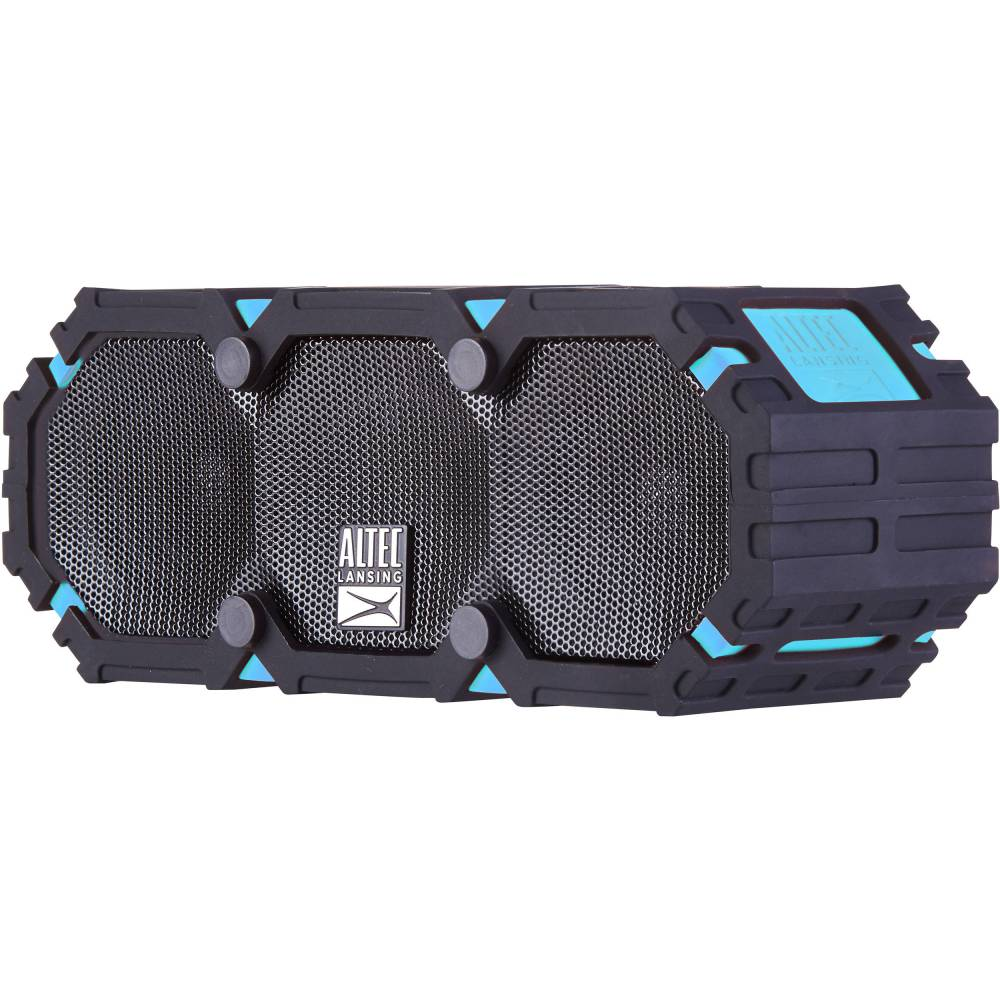 medium resolution of altec lansing mini lifejacket 3s bluetooth wireless speaker aqua blue