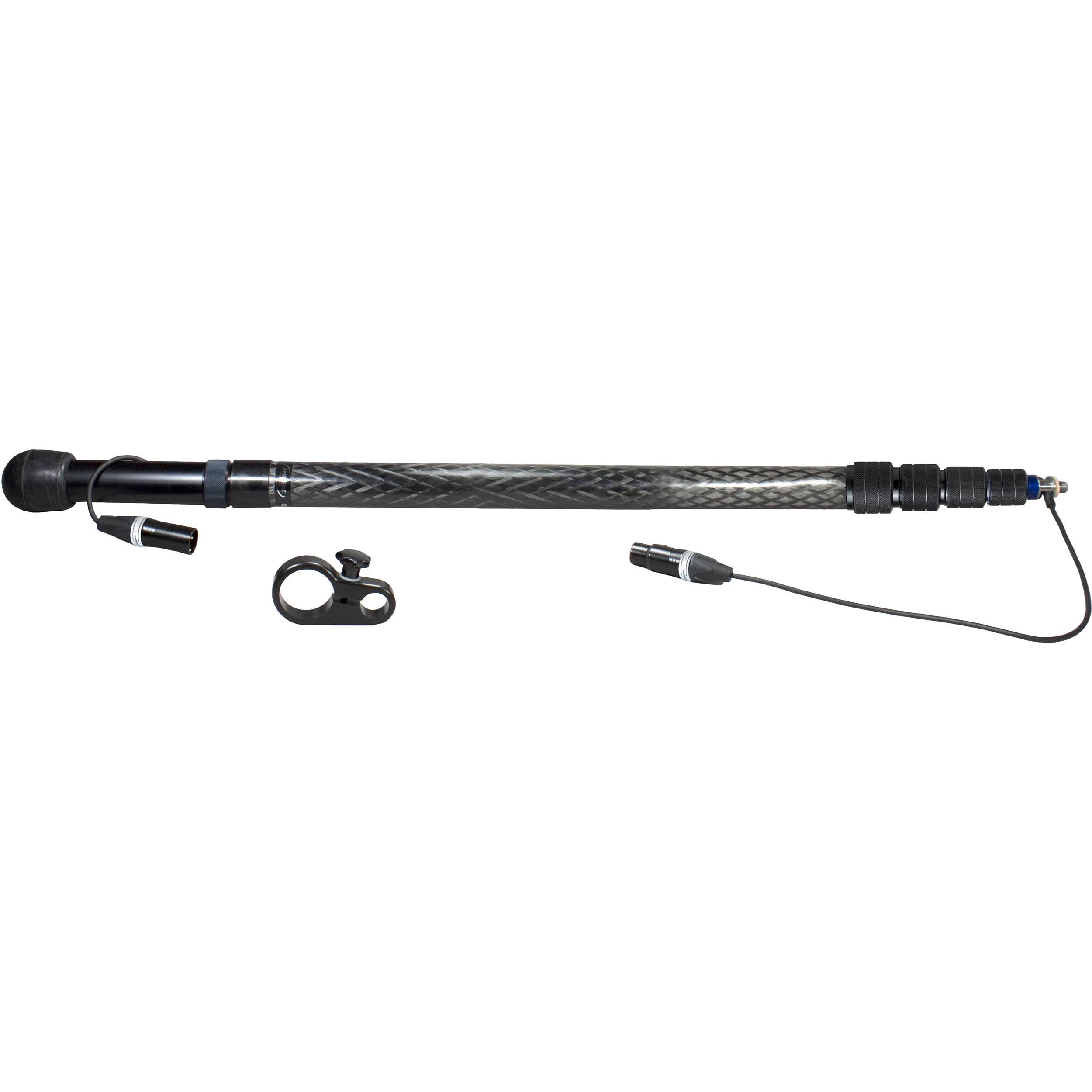 Ambient Recording Qxs 565 Quickpole Light Boompole Qxs565 Ccs