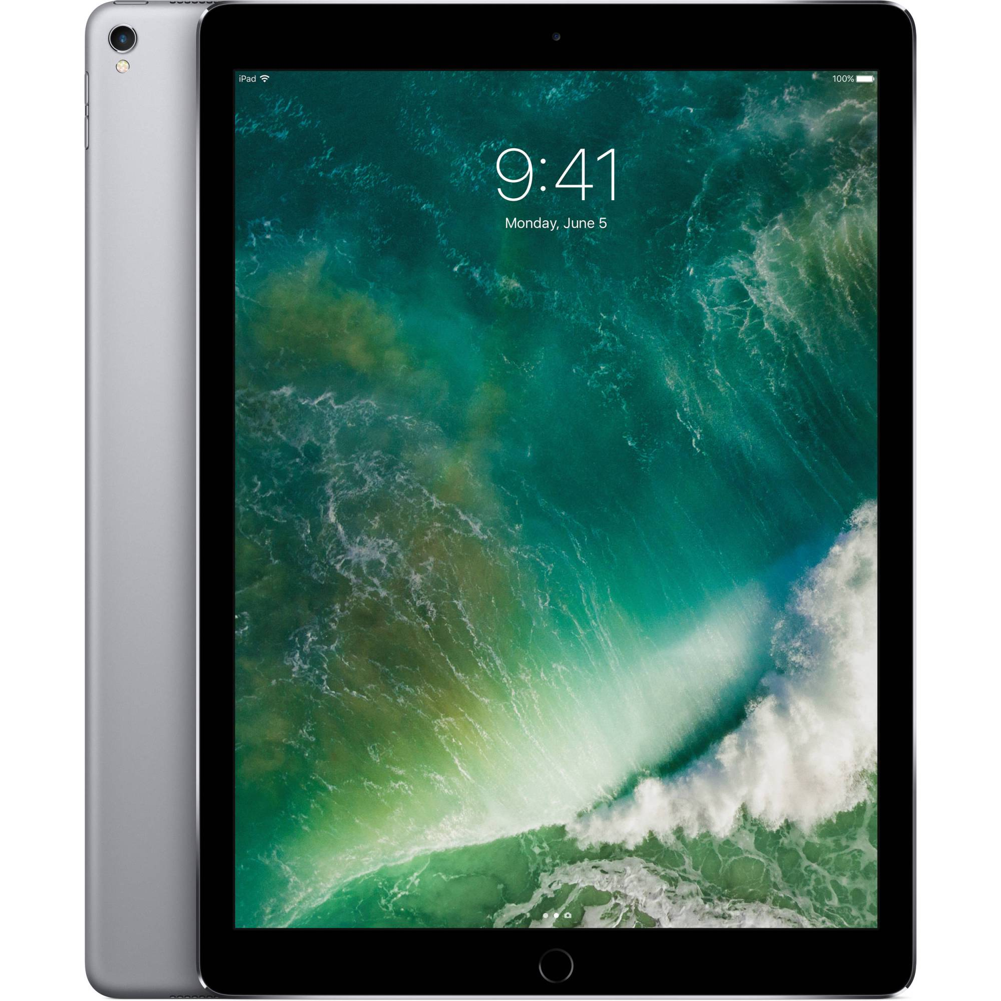 hight resolution of apple 12 9 ipad pro mid 2017 64gb wi fi only