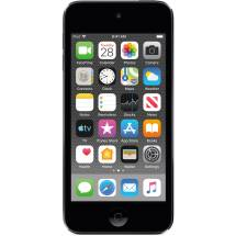 Apple 32gb Ipod Touch 7th Generation Space Gray Mvhw2ll