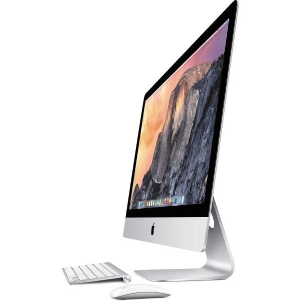 5K Apple iMac with Retina Display