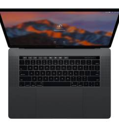 apple 15 4 macbook pro with touch bar late 2016  [ 2500 x 2500 Pixel ]