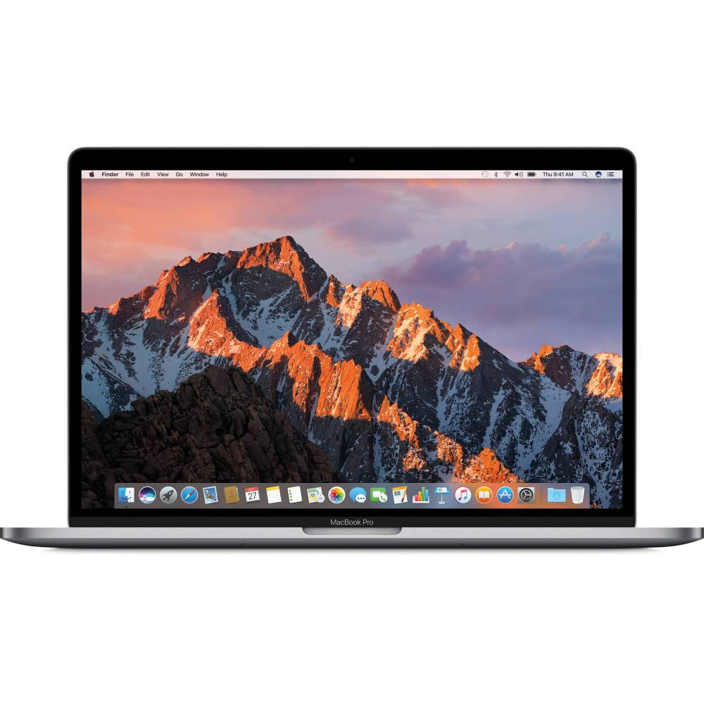 medium resolution of apple 15 4 macbook pro with touch bar mid 2017