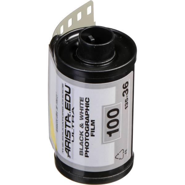 Black and White Negative Film Arista EDU Ultra 100